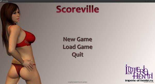 Scoreville