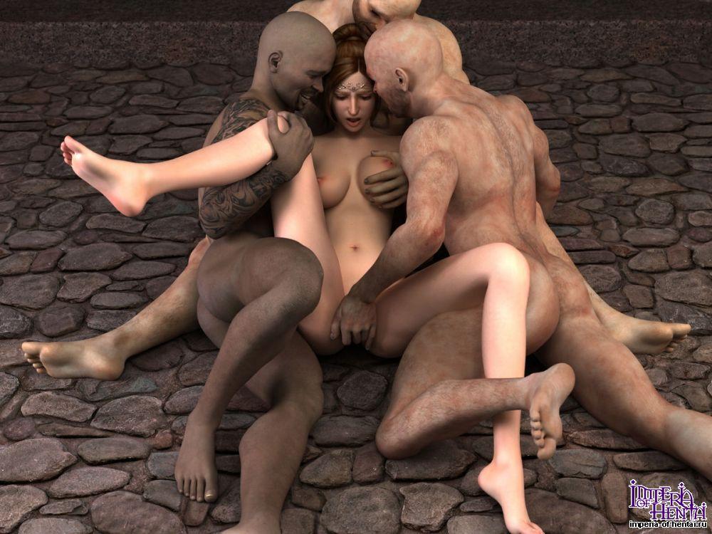 онлайн порно фото 3д