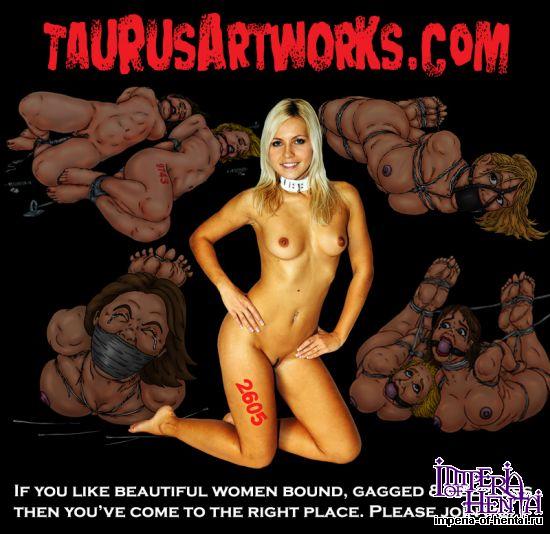 SiteRip Taurusartworks.com