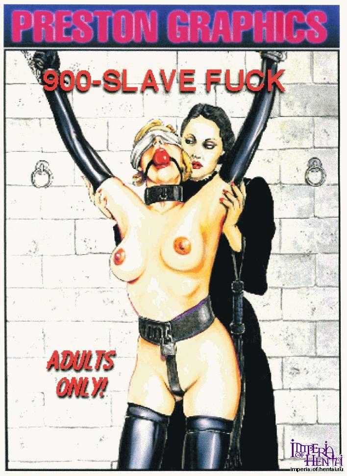 slave fuck