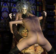 [mromano5] la sposa cadavere capitolo 24