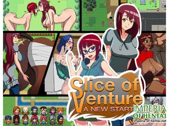 Slice of Venture - A New Start -