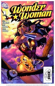 Wonder-Woman:Book-1
