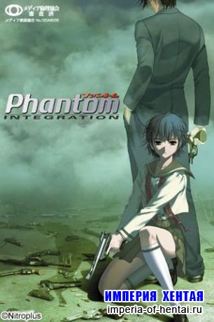 Phantom - Integration -