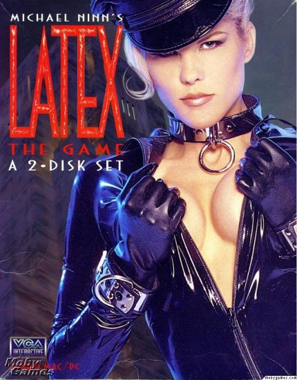Michael Ninn's Latex: The Game