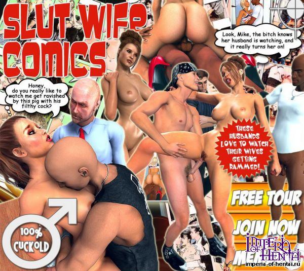 Slut-Wife-Comics.com Full SiteRip