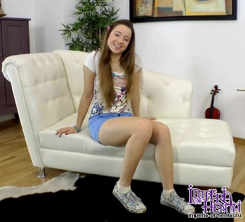 Private - Taissia - The New Private Castings: New Generation 04 (2014) HD