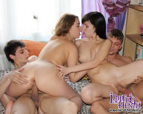 [YoungSexParties.com] Jenny, Rachel - Best Friends Fucking Together [HD/720p]