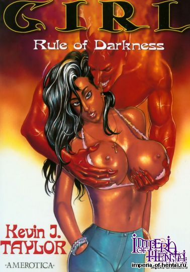 GIRL Rule of Darkness