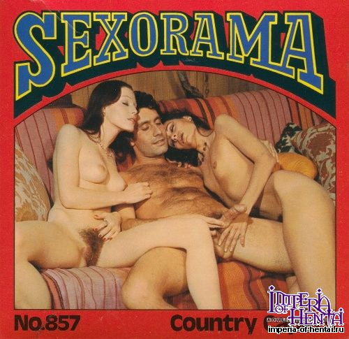 Sexorama Film No.857 � Country Capers