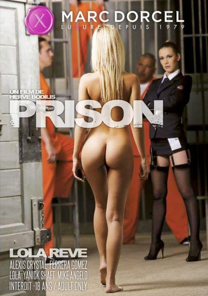 Marc Dorcel : Prison  FullHD