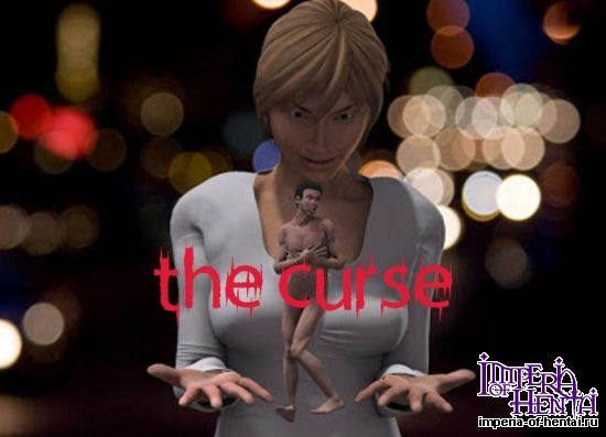 [Alessandra Lews] The Curse Ch. 1-6 [English]