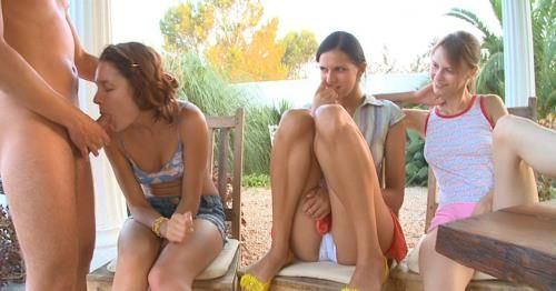 Vika, Beata, Mia - Seduction (2010/18OnlyGirls.com/HD)