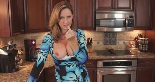 Jodi West - Your StepMothers Lunch Invitation (2011/JodiWest.com/clips4sale.com/FullHD)