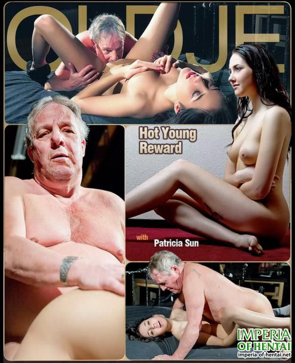 Patricia Sun - Hot Young Reward (2016/Oldje.com/ClassMedia.com/FullHD)