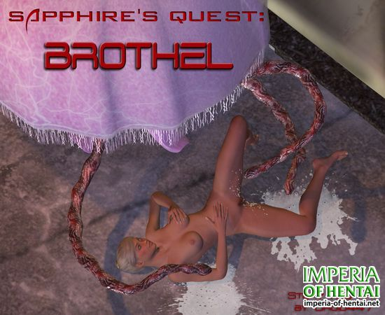 [Droid447] Sapphires Quest Brothel