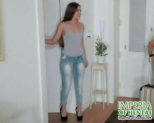 Victoria fucked in a rented apartment