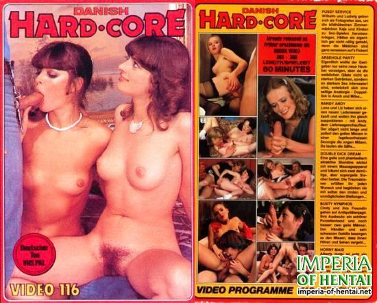 Danish Hardcore 116