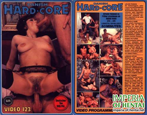 Danish Hardcore programme 123