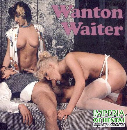 Diplomat Film No.1050 – Wanton Waiter