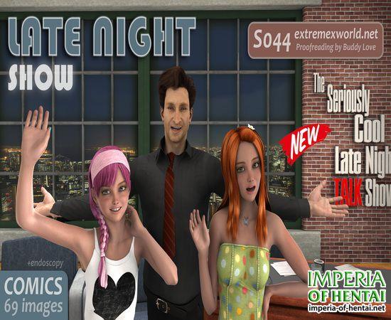 [ExtremeXWorld] Late Night Show