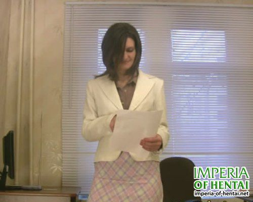 Hot headmistress Masha
